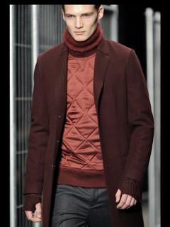 neil barrett A/W2012